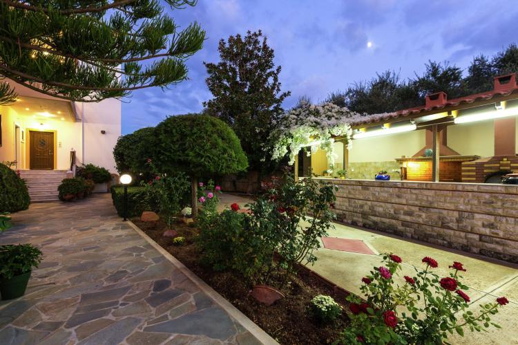 VakantiehuisGriekenland - Kreta: Romantic Apartment  [13]
