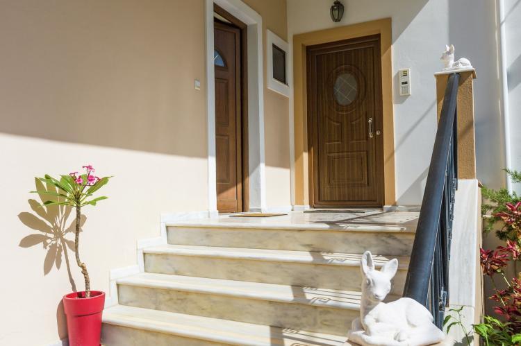 VakantiehuisGriekenland - Kreta: Romantic Apartment  [3]