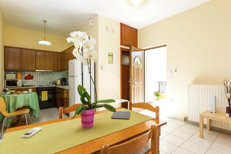 VakantiehuisGriekenland - Kreta: Romantic Apartment  [17]