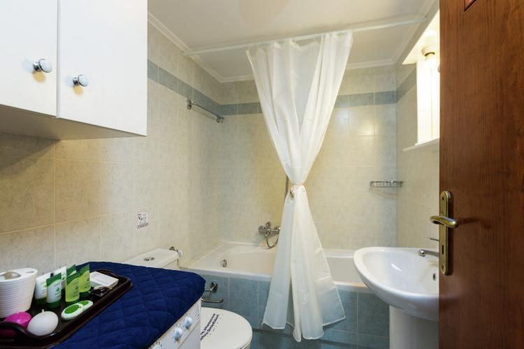 VakantiehuisGriekenland - Kreta: Romantic Apartment  [23]