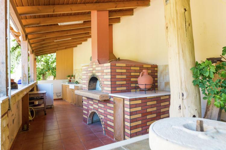 VakantiehuisGriekenland - Kreta: Romantic Apartment  [25]
