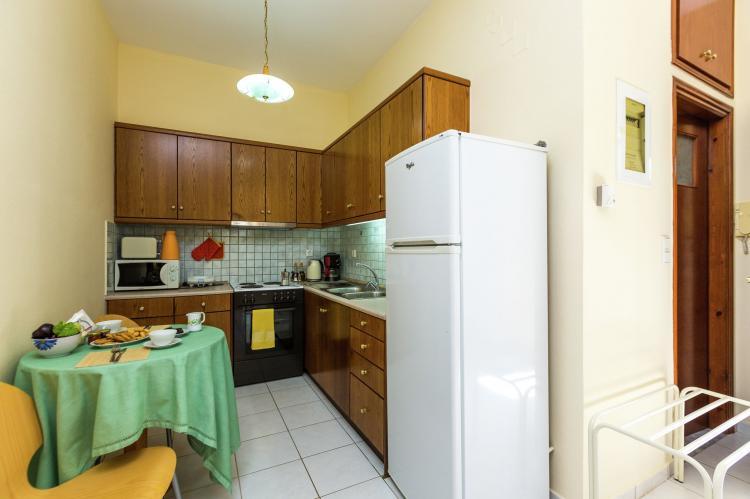 VakantiehuisGriekenland - Kreta: Romantic Apartment  [19]