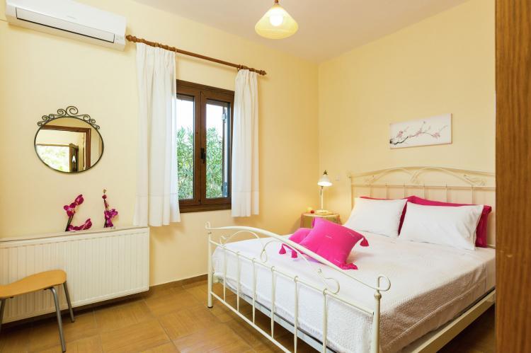 VakantiehuisGriekenland - Kreta: Romantic Apartment  [21]