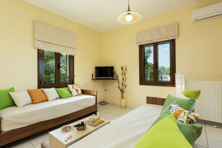 VakantiehuisGriekenland - Kreta: Romantic Apartment  [14]