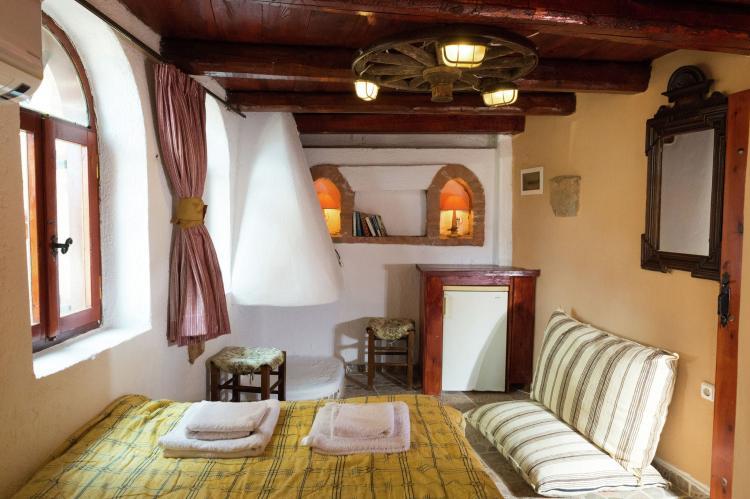 Holiday homeGreece - Crete: House of Monastery  [14]