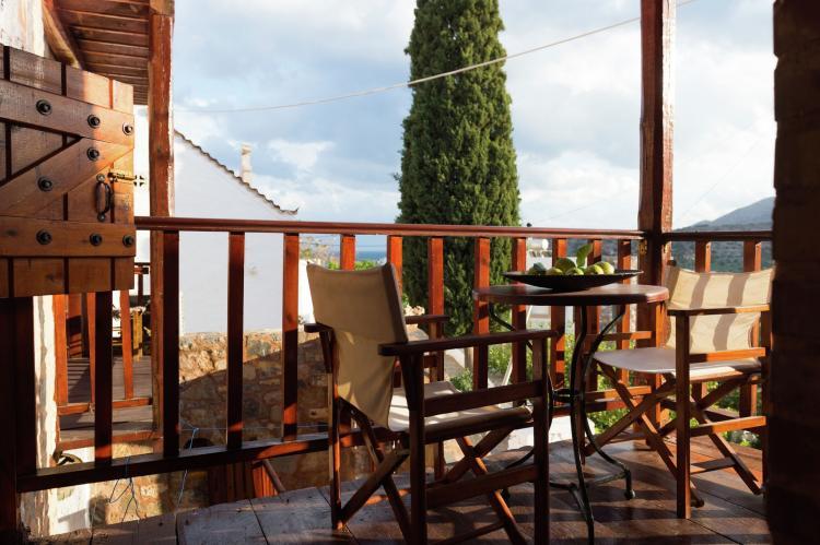 Holiday homeGreece - Crete: House of Monastery  [21]