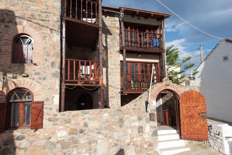 Holiday homeGreece - Crete: House of Monastery  [2]