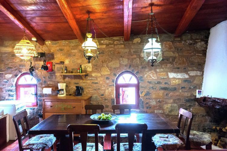 Holiday homeGreece - Crete: House of Monastery  [5]