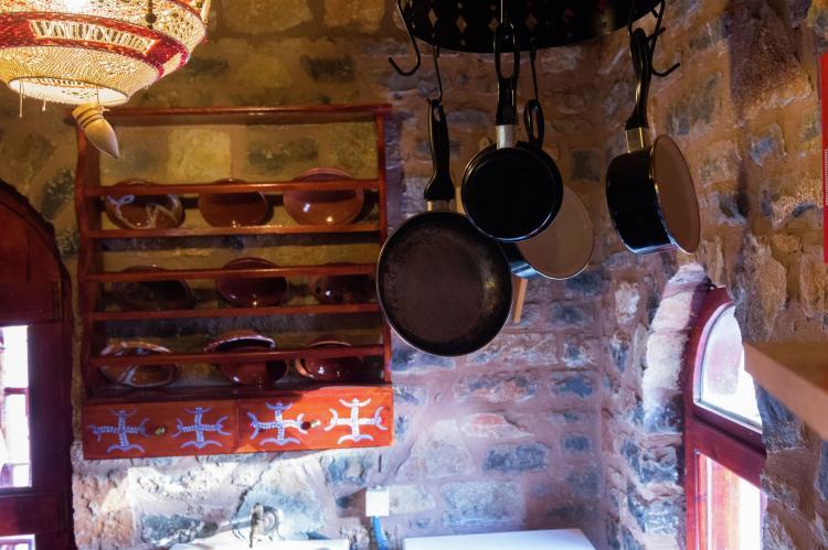 Holiday homeGreece - Crete: House of Monastery  [10]