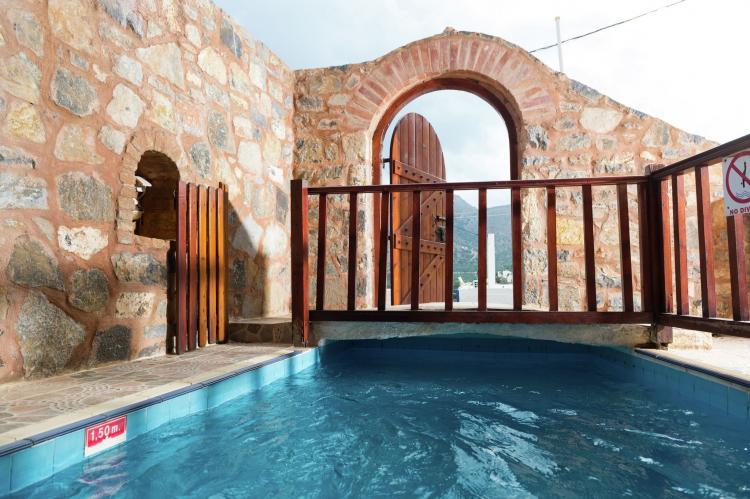 Holiday homeGreece - Crete: House of Monastery  [3]