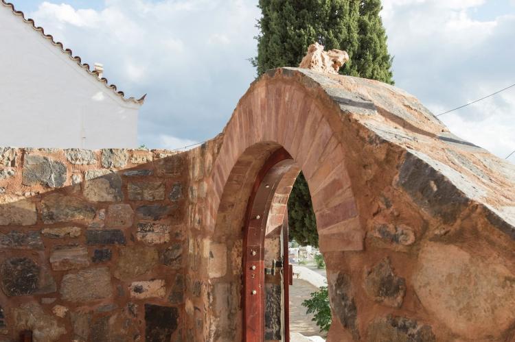 Holiday homeGreece - Crete: House of Monastery  [22]