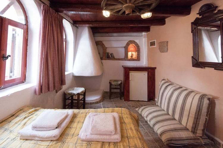Holiday homeGreece - Crete: House of Monastery  [15]
