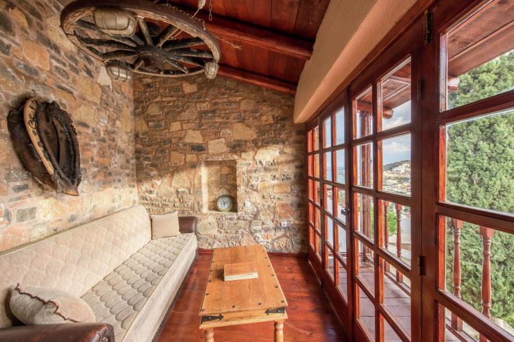 Holiday homeGreece - Crete: House of Monastery  [7]