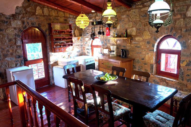Holiday homeGreece - Crete: House of Monastery  [9]