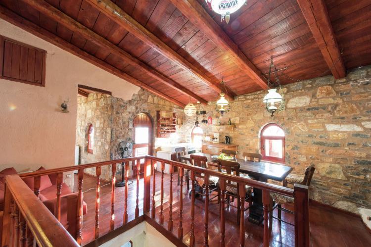 Holiday homeGreece - Crete: House of Monastery  [6]