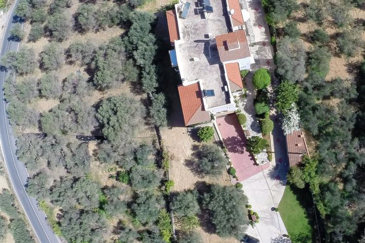 VakantiehuisGriekenland - Kreta: Oil Apartment  [7]