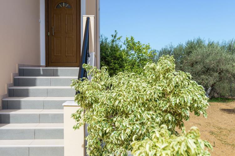 VakantiehuisGriekenland - Kreta: Oil Apartment  [3]