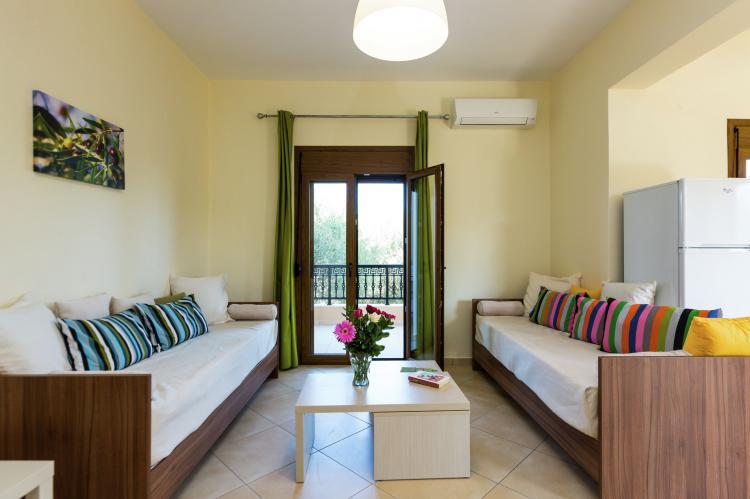 VakantiehuisGriekenland - Kreta: Oil Apartment  [11]