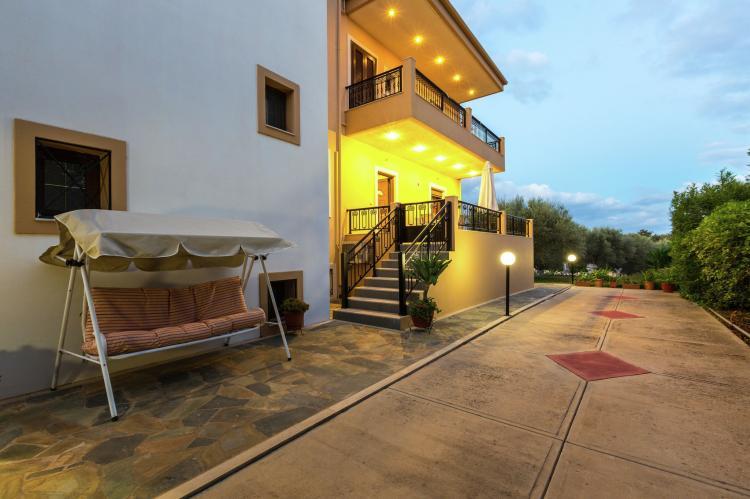Holiday homeGreece - Crete: Wine Apartment  [33]
