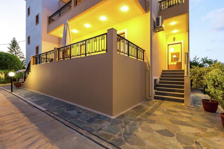 Holiday homeGreece - Crete: Wine Apartment  [10]