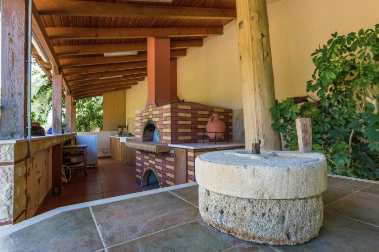Holiday homeGreece - Crete: Wine Apartment  [30]