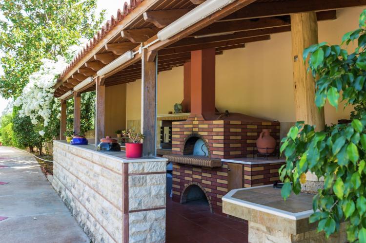 Holiday homeGreece - Crete: Wine Apartment  [28]