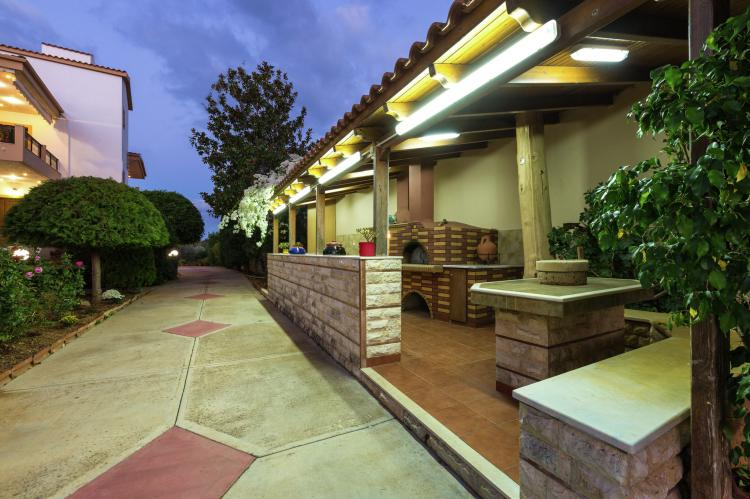 Holiday homeGreece - Crete: Wine Apartment  [32]
