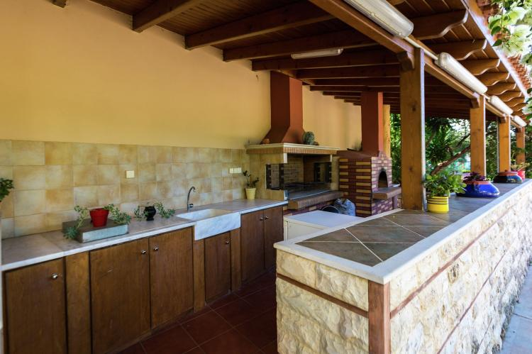 Holiday homeGreece - Crete: Wine Apartment  [24]