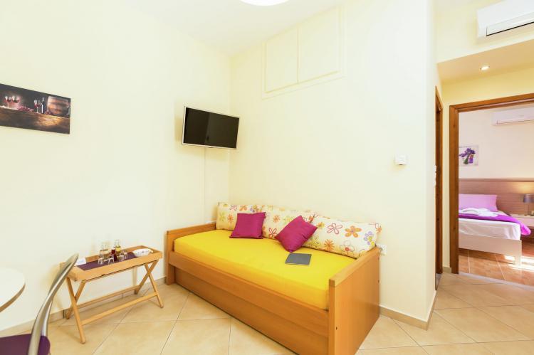 Holiday homeGreece - Crete: Wine Apartment  [2]