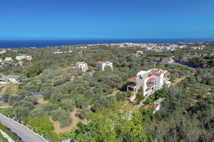 Holiday homeGreece - Crete: Wine Apartment  [35]