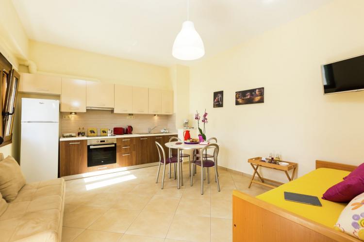 Holiday homeGreece - Crete: Wine Apartment  [1]