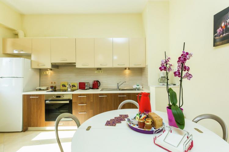 Holiday homeGreece - Crete: Wine Apartment  [12]