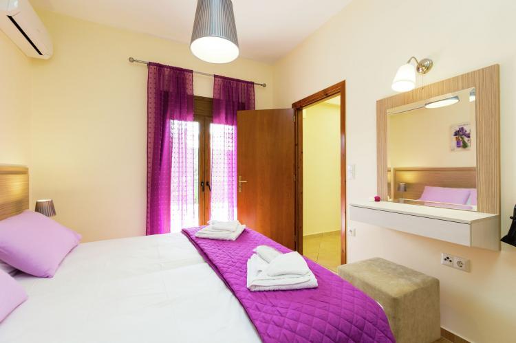 Holiday homeGreece - Crete: Wine Apartment  [16]