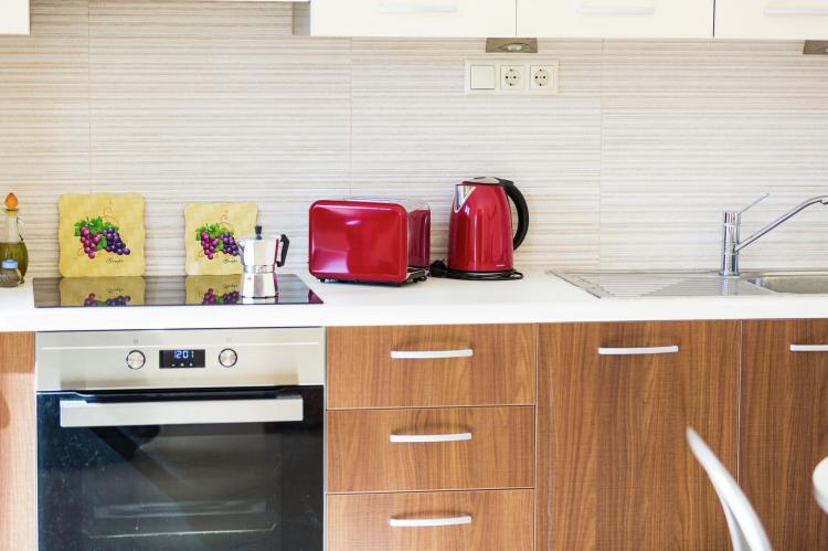 Holiday homeGreece - Crete: Wine Apartment  [13]