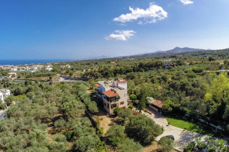 Holiday homeGreece - Crete: Wine Apartment  [9]