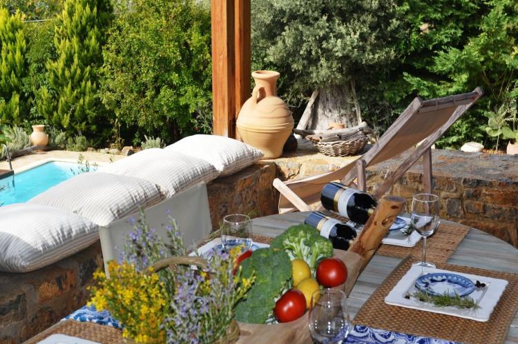 VakantiehuisGriekenland - Centraal-Griekenland: Evia Fox House  [23]