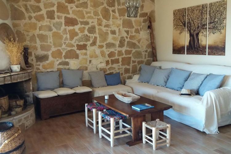 VakantiehuisGriekenland - Centraal-Griekenland: Evia Fox House  [13]