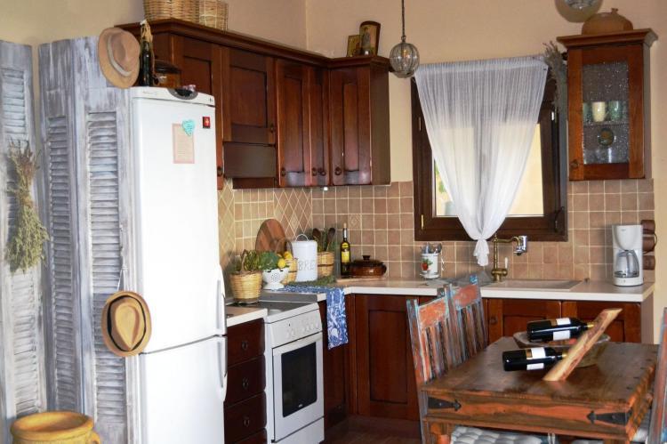 VakantiehuisGriekenland - Centraal-Griekenland: Evia Fox House  [18]