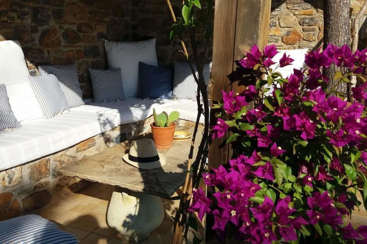 VakantiehuisGriekenland - Centraal-Griekenland: Evia Fox House  [27]
