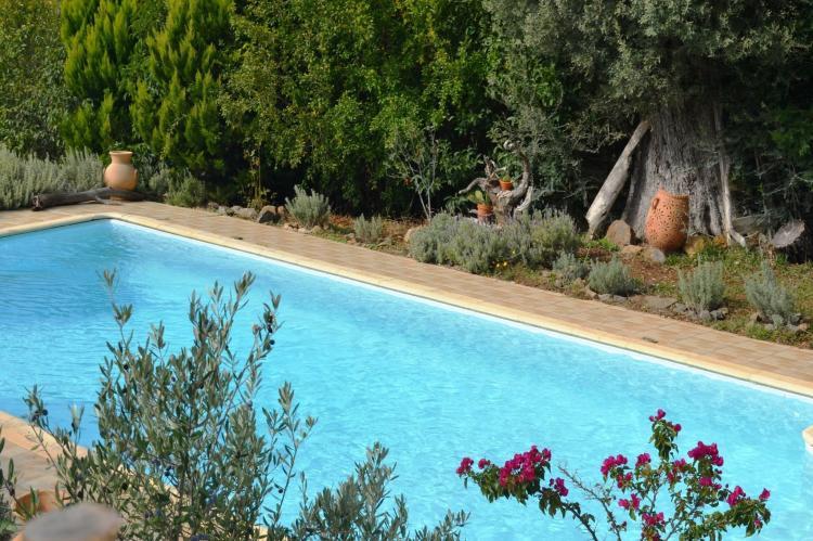 VakantiehuisGriekenland - Centraal-Griekenland: Evia Fox House  [8]