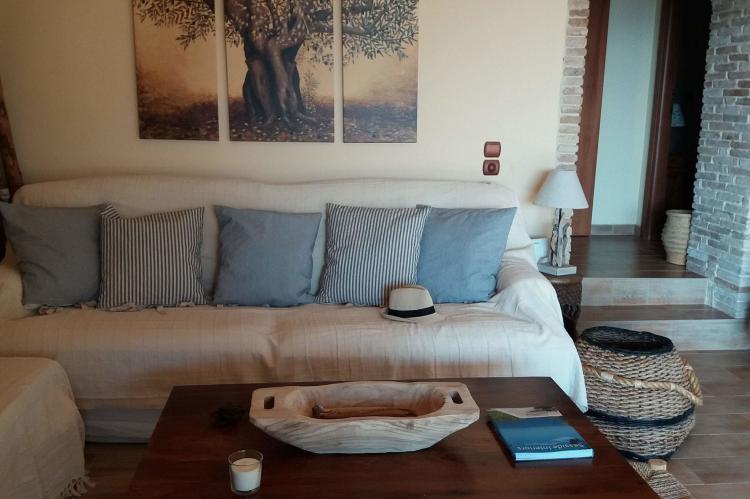 VakantiehuisGriekenland - Centraal-Griekenland: Evia Fox House  [14]