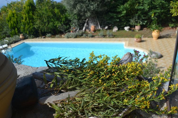 VakantiehuisGriekenland - Centraal-Griekenland: Evia Fox House  [7]