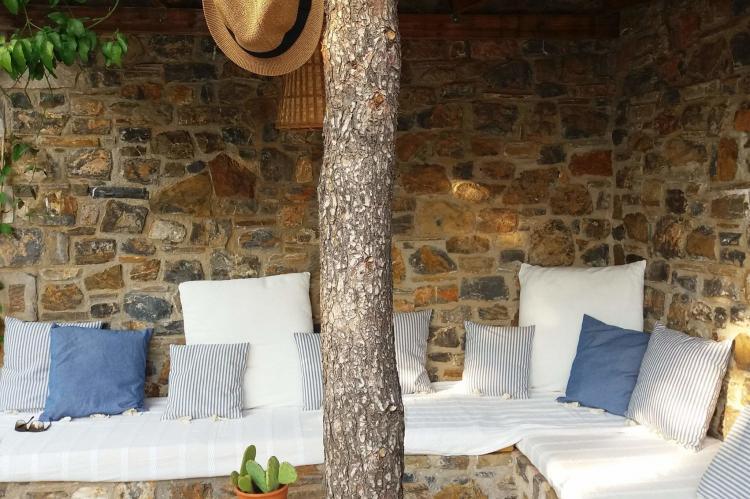 VakantiehuisGriekenland - Centraal-Griekenland: Evia Fox House  [26]