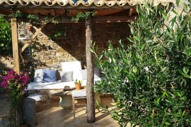 VakantiehuisGriekenland - Centraal-Griekenland: Evia Fox House  [25]