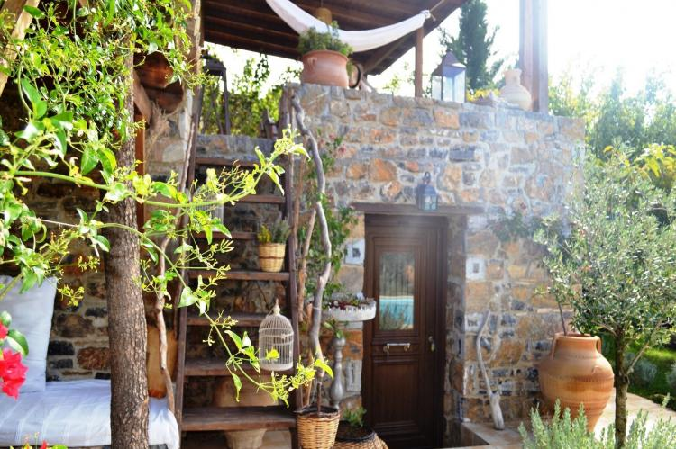 VakantiehuisGriekenland - Centraal-Griekenland: Evia Fox House  [33]