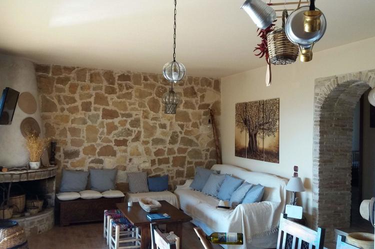 VakantiehuisGriekenland - Centraal-Griekenland: Evia Fox House  [12]