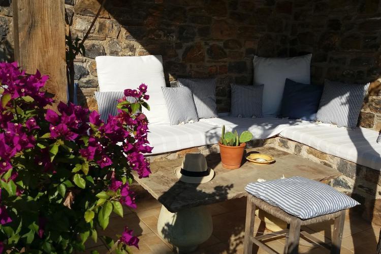 VakantiehuisGriekenland - Centraal-Griekenland: Evia Fox House  [28]