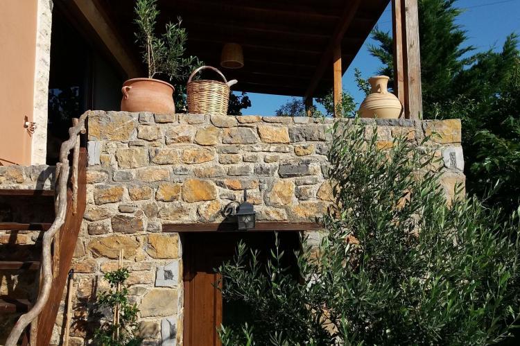 VakantiehuisGriekenland - Centraal-Griekenland: Evia Fox House  [4]