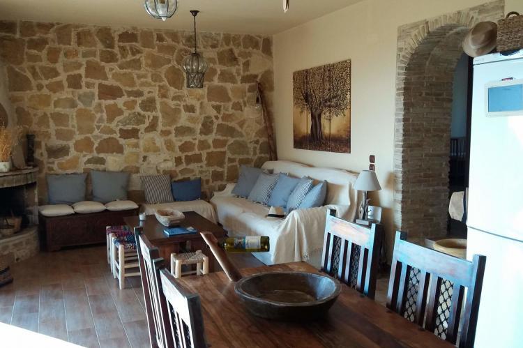 VakantiehuisGriekenland - Centraal-Griekenland: Evia Fox House  [15]