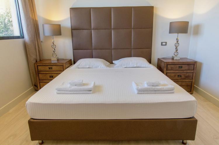 VakantiehuisGriekenland - Lefkas: Villa Krystle  [17]